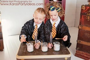Harry Potter themed birthday party idea via Kara's Party Ideas | KarasPartyIdeas.com #harry #potter #decorations #printables #invitation #party #supplies #idea #cake #cupcakes #activities (20)