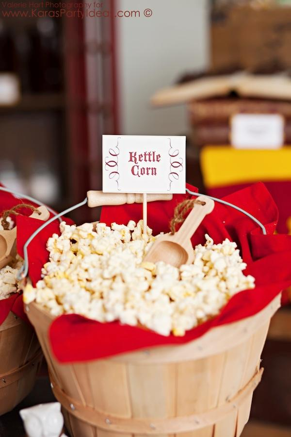 Harry Potter themed birthday party idea via Kara's Party Ideas | KarasPartyIdeas.com #harry #potter #decorations #printables #invitation #party #supplies #idea #cake #cupcakes #activities (90)