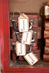 Harry Potter themed birthday party idea via Kara's Party Ideas | KarasPartyIdeas.com #harry #potter #decorations #printables #invitation #party #supplies #idea #cake #cupcakes #activities (48)