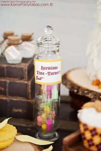 Harry Potter themed birthday party idea via Kara's Party Ideas | KarasPartyIdeas.com #harry #potter #decorations #printables #invitation #party #supplies #idea #cake #cupcakes #activities (39)