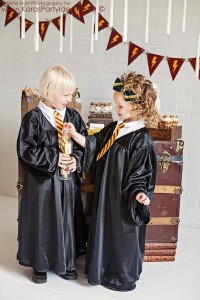 Harry Potter themed birthday party idea via Kara's Party Ideas | KarasPartyIdeas.com #harry #potter #decorations #printables #invitation #party #supplies #idea #cake #cupcakes #activities (32)