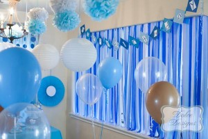 Under the Sea tween themed birthday party via Kara's Party Ideas | KarasPartyIdeas.com (12)