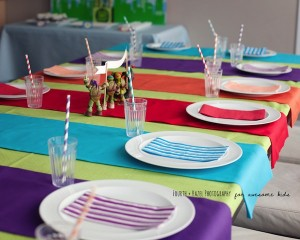 Teenage Mutant Ninja Turtle themed birthday party planning ideas via Kara's Party Ideas | KarasPartyIdeas.com #teenage #ninja #turtle #party #ideas #supplies #decorations #idea (4)