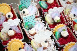 Vintage Barnyard + Kite Party via Kara's Party Ideas | KarasPartyIdeas.com #barnyard #kite #birthday #party (27)