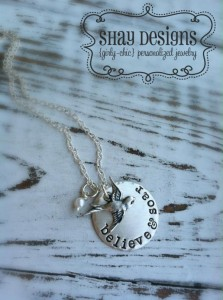 GIVEAWAY $100 in Custom Jewelry by Shay Designs on Kara's Party Ideas | KarasPartyIdesa.com #jewelry #stamped #giveaway (20)