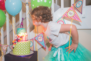 Mod Safari Wild Animal themed birthday party for a girl via Kara's Party Ideas | KarasPartyIdeas.com #modern #animal #wild #safari #jungle #mod #birthday #party #girl #ideas #cake #supplies #decoration #idea (32)