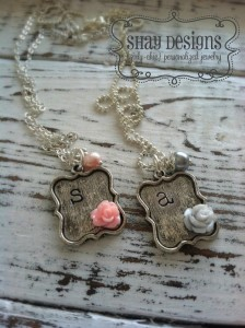 GIVEAWAY $100 in Custom Jewelry by Shay Designs on Kara's Party Ideas | KarasPartyIdesa.com #jewelry #stamped #giveaway (2)