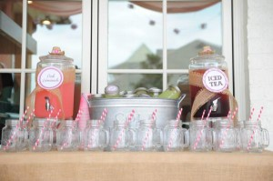 Pink pony themed birthday party via Kara's Party Ideas KarasPartyIdeas.com #pony #horse #birthday #party (18)