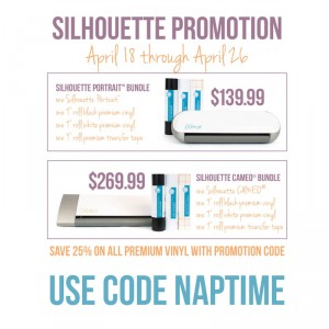 silhouette-discount