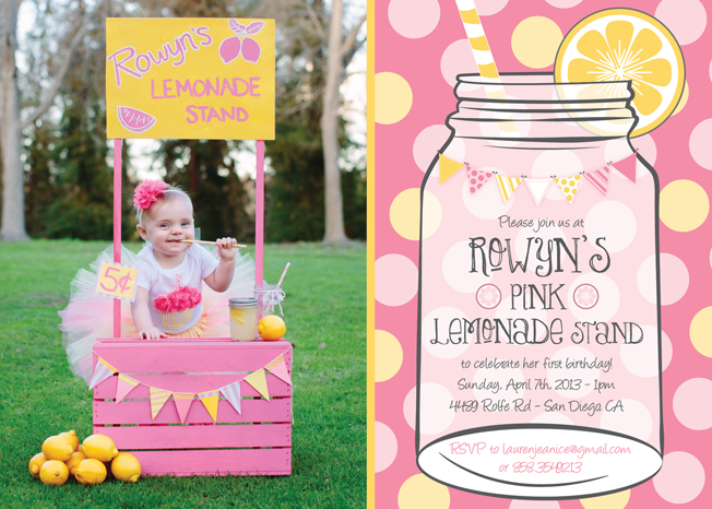 Pink Lemonade Party via Kara's Party Ideas | KarasPartyIdeas.com #pink #lemonade #summer #party #ideas (61)