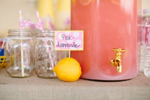 Pink Lemonade Party via Kara's Party Ideas | KarasPartyIdeas.com #pink #lemonade #summer #party #ideas (47)