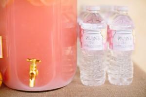 Pink Lemonade Party via Kara's Party Ideas   KarasPartyIdeas.com #pink #lemonade #summer #party #ideas (46)