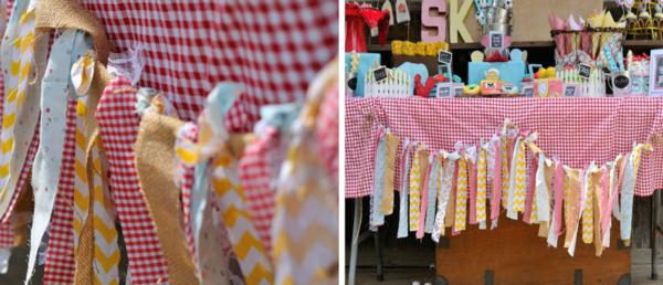 Farmyard Birthday Bash via Kara's Party Ideas | KarasPartyIdeas.com #farmyard #farm #birthday #bash #party #ideas (16)