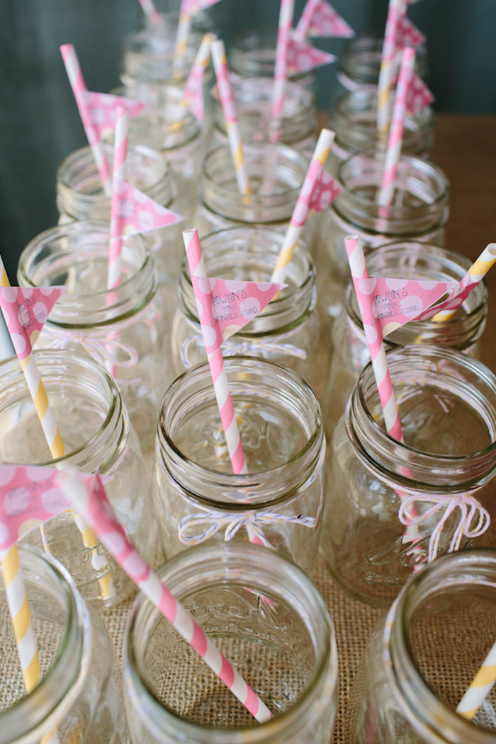 Pink Lemonade Party via Kara's Party Ideas | KarasPartyIdeas.com #pink #lemonade #summer #party #ideas (45)