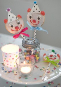 Circus + Magic Birthday Party via Kara's Party Ideas | KarasPartyIdeas.com #girl #circus #magic #magician #party #ideas #decorations #supplies (3)