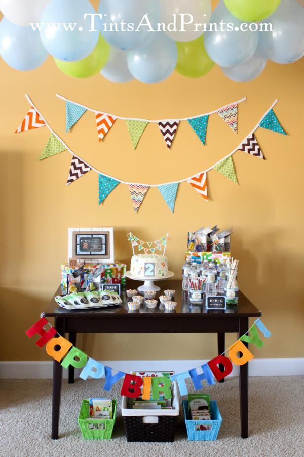 Alphabet ABC Party via Kara's Party Ideas | KarasPartyIdeas.com #alphabet #abc #school #birthday #party #ideas (15)