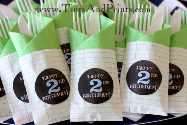 Alphabet ABC Party via Kara's Party Ideas | KarasPartyIdeas.com #alphabet #abc #school #birthday #party #ideas (17)