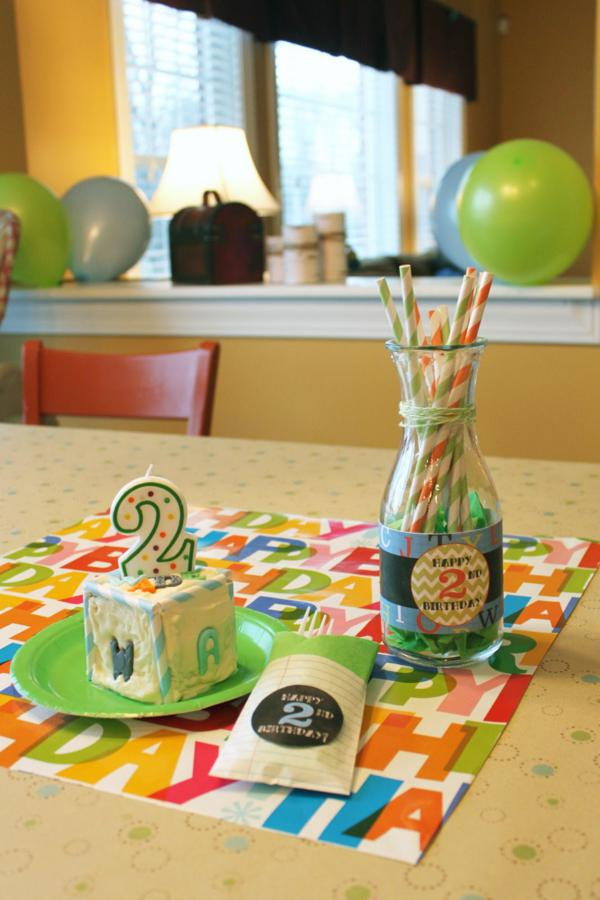 Alphabet ABC Party via Kara's Party Ideas | KarasPartyIdeas.com #alphabet #abc #school #birthday #party #ideas (3)