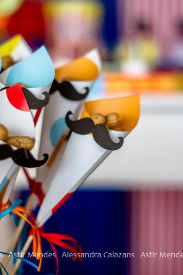 Circus Carnival Party via Kara's Party Ideas | KarasPartyIdeas.com #circus #carnival #birthday #party #ideas (13)