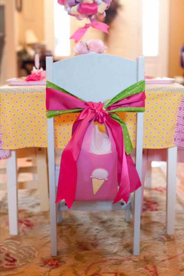 Girly Gingham Party via Kara's Party Ideas | KarasPartyIdeas.com #girly #gingham #pink #party #ideas (16)