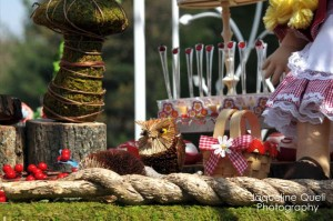 Little Red Riding Hood Party via Kara's Party Ideas | KarasPartyIdeas.com #little #red #riding #hood #party #ideas (32)