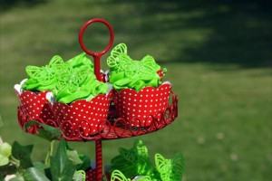 Little Red Riding Hood Party via Kara's Party Ideas | KarasPartyIdeas.com #little #red #riding #hood #party #ideas (31)