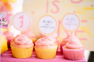 Pink Lemonade Party via Kara's Party Ideas | KarasPartyIdeas.com #pink #lemonade #summer #party #ideas (34)