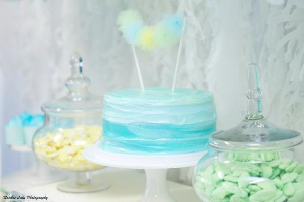 Hot Air Balloon Baby Shower via Kara's Party Ideas | KarasPartyIdeas.com #hot #air #balloon #up #away #baby #shower #party #ideas (17)