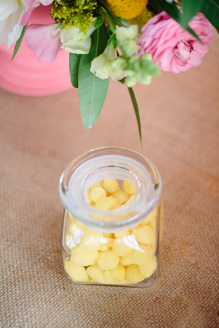 Pink Lemonade Party via Kara's Party Ideas | KarasPartyIdeas.com #pink #lemonade #summer #party #ideas (33)