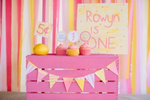 Pink Lemonade Party via Kara's Party Ideas | KarasPartyIdeas.com #pink #lemonade #summer #party #ideas (32)