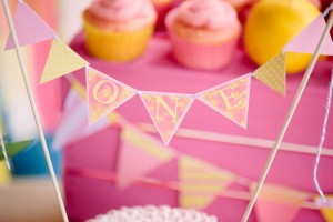 Pink Lemonade Party via Kara's Party Ideas | KarasPartyIdeas.com #pink #lemonade #summer #party #ideas (28)