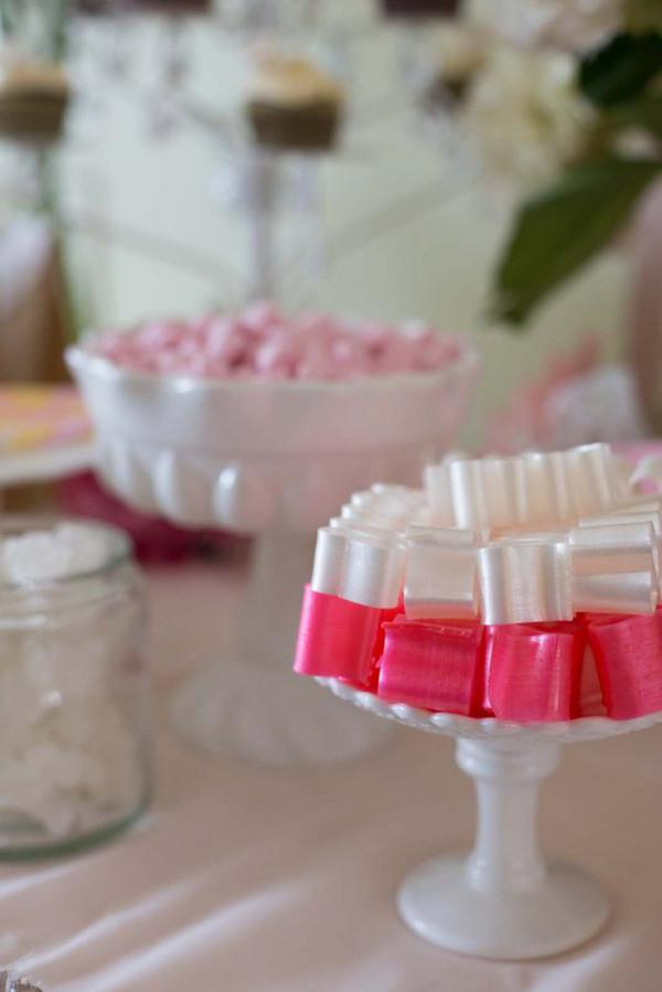 Shabby Chic Party via Kara's Party Ideas | KarasPartyIdeas.com #shabby #chic #girl #party #wedding #ideas (61)