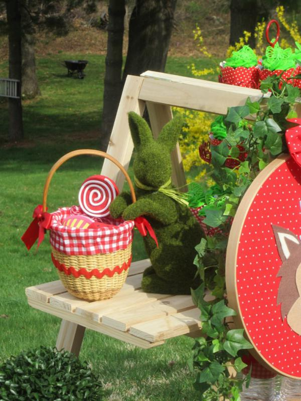 Little Red Riding Hood Party via Kara's Party Ideas | KarasPartyIdeas.com #little #red #riding #hood #party #ideas (30)