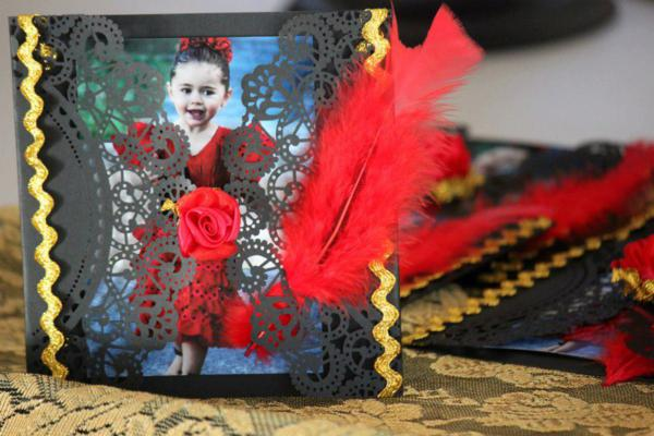 Flamenco Dancer Themed Party via Kara's Party Ideas | KarasPartyIdeas.com #flamenco #dance #rose #red #party #ideas (53)