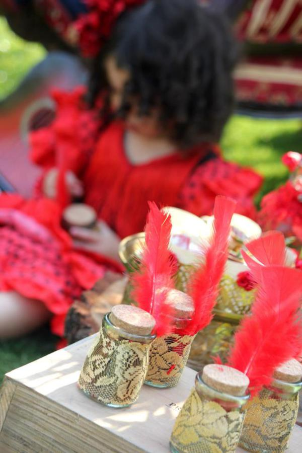 Flamenco Dancer Themed Party via Kara's Party Ideas | KarasPartyIdeas.com #flamenco #dance #rose #red #party #ideas (52)