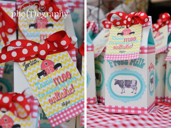 Farmyard Birthday Bash via Kara's Party Ideas | KarasPartyIdeas.com #farmyard #farm #birthday #bash #party #ideas (19)