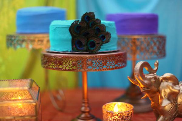 Moroccan Mother's Day Party via Kara's Party Ideas | KarasPartyIdeas.com #Moroccan #Mothers #Day #Party #Ideas (8)