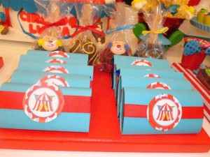 Circus Birthday Party via Kara's Party Ideas | KarasPartyIdeas.com #circus #carnival #birthday #party #ideas (18)