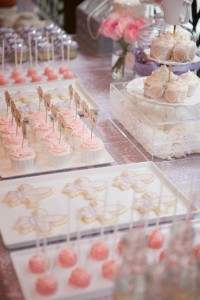 Vintage Parisian Bridal Shower via Kara's Party Ideas | KarasPartyIdeas.com #vintage #paris #parisian #bridal #shower #party #ideas (16)