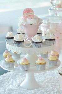 Pretty Pink Vintage Wedding via Kara's Party Ideas | KarasPartyIdeas.com #pretty #vintage #pink #wedding #party #reception #ideas (19)