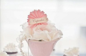 Pretty Pink Vintage Wedding via Kara's Party Ideas | KarasPartyIdeas.com #pretty #vintage #pink #wedding #party #reception #ideas (16)