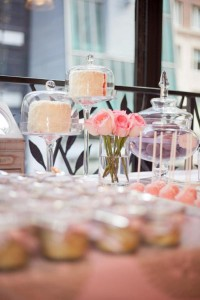 Vintage Parisian Bridal Shower via Kara's Party Ideas | KarasPartyIdeas.com #vintage #paris #parisian #bridal #shower #party #ideas (8)