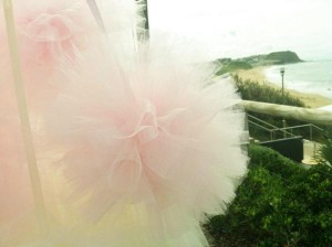 Pretty Pink Vintage Wedding via Kara's Party Ideas | KarasPartyIdeas.com #pretty #vintage #pink #wedding #party #reception #ideas (3)