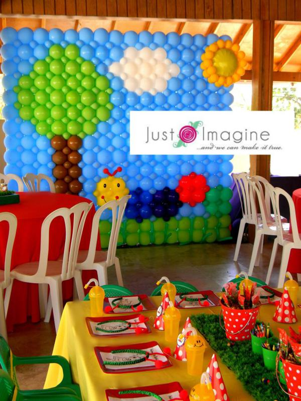 Caterpillar Party via Kara's Party Ideas | KarasPartyIdeas.com #very #hungry #caterpillar #baby #einstein #party #ideas (21)