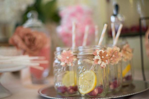 Shabby Chic Party via Kara's Party Ideas | KarasPartyIdeas.com #shabby #chic #girl #party #wedding #ideas (46)