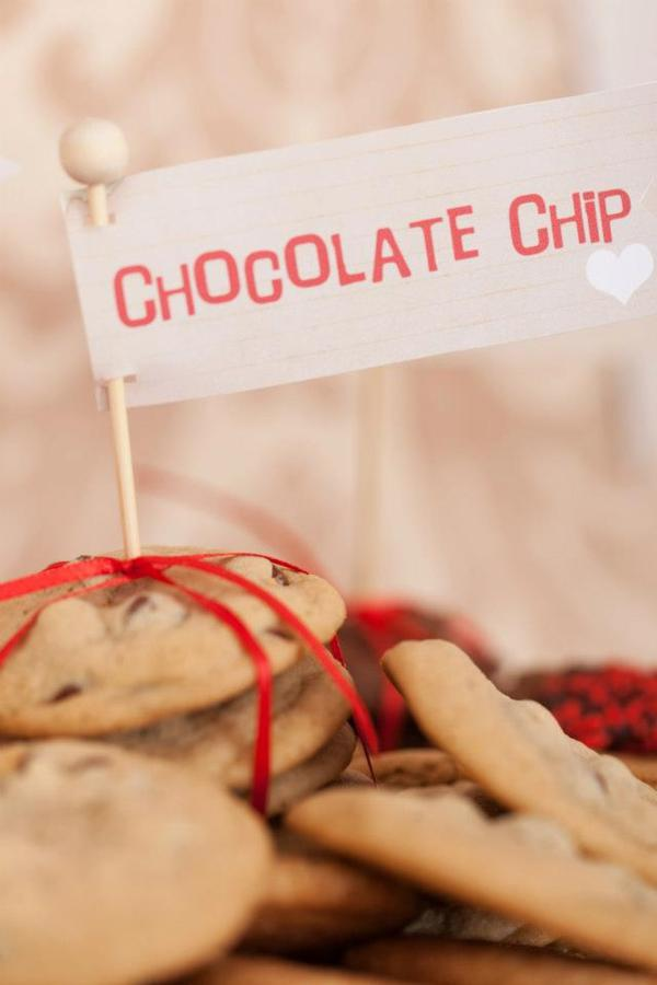 Cookie Exchange Party via Kara's Party Ideas | KarasPartyIdeas.com #cookie #exchange #party #ideas #free #printables (22)