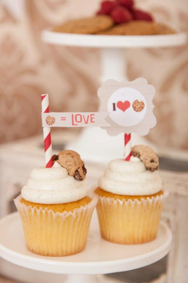 Cookie Exchange Party via Kara's Party Ideas | KarasPartyIdeas.com #cookie #exchange #party #ideas #free #printables (6)
