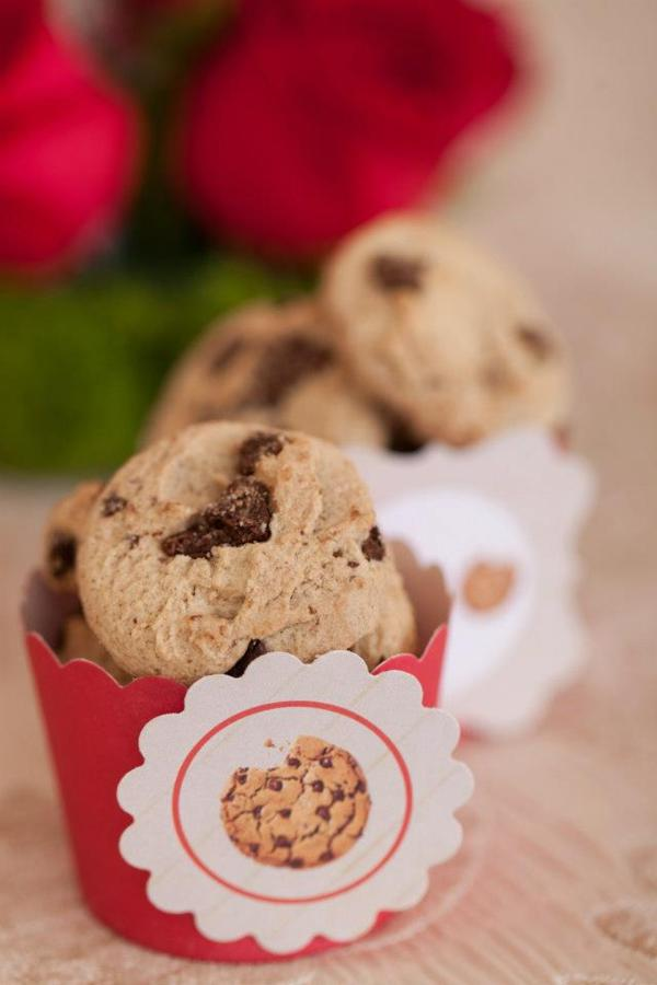 Cookie Exchange Party via Kara's Party Ideas | KarasPartyIdeas.com #cookie #exchange #party #ideas #free #printables (3)