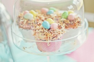 Spring cookie decorating party with TONS of cute ideas! via Kara's Party Ideas KarasPartyIdeas.com #easter #spring #decorating #cookie #party #idea #supplies (14)
