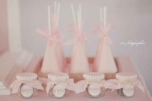 Cowgirl Ranch themed birthday party via Kara's Party Ideas KarasPartyIdeas.com #farm #cowboy #cowgirl #themed #birthday #party #ranch #pink #cake #decor #supplies #idea (1)